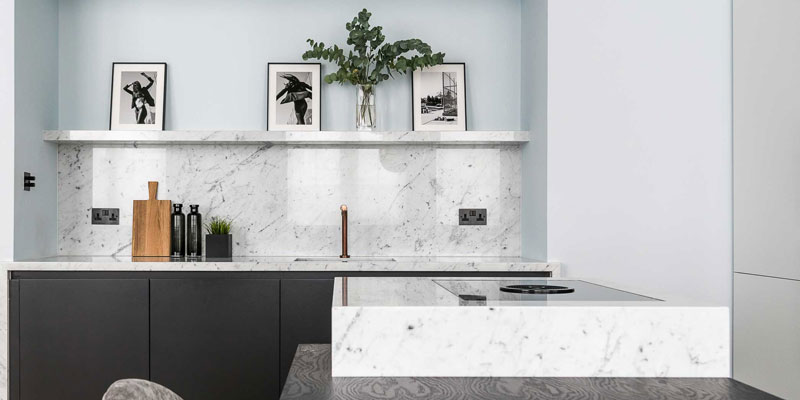 See the attention to detail in the apartments of The Baynards in Notting Hill