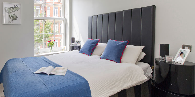 Come home to style at The Baynards, Notting Hill Apartments